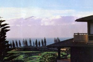 Maui's luxurious Kapalua resort Look back to the start of this Hawaiian landmark