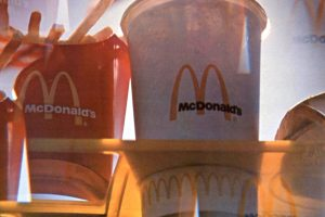 McDonald's drinks in the 70s (1)