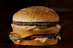 McDonald's introduces the Big Mac (1969)