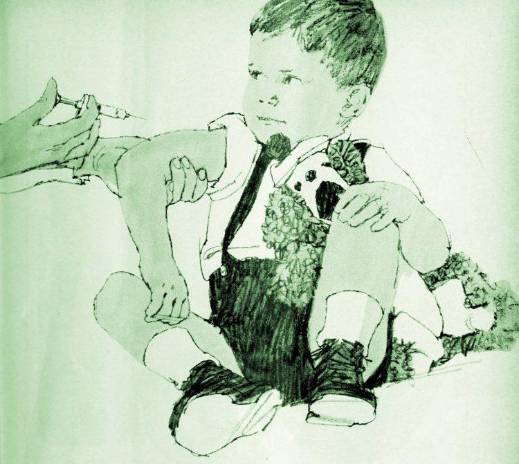 Measles vaccine 1966 (1)
