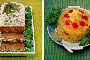 Meatloaf recipes from 1967