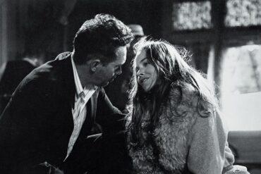 Michelle Phillips 1973 dillinger