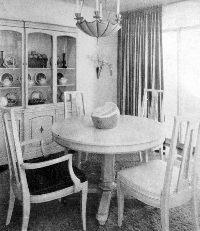 Midcentury modern home - Scholz 60 house interior design (3)