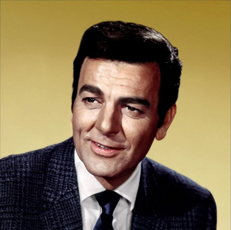 Mike Connors is Mannix - Vintage TV detective show 1970s (3)