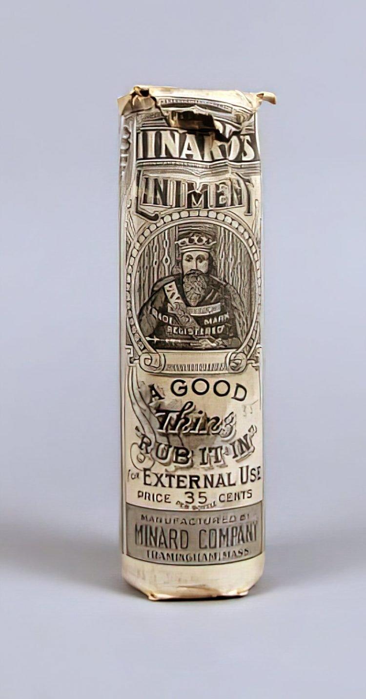 Minard's Liniment (c1899)