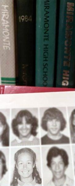Miramonte yearbooks etc