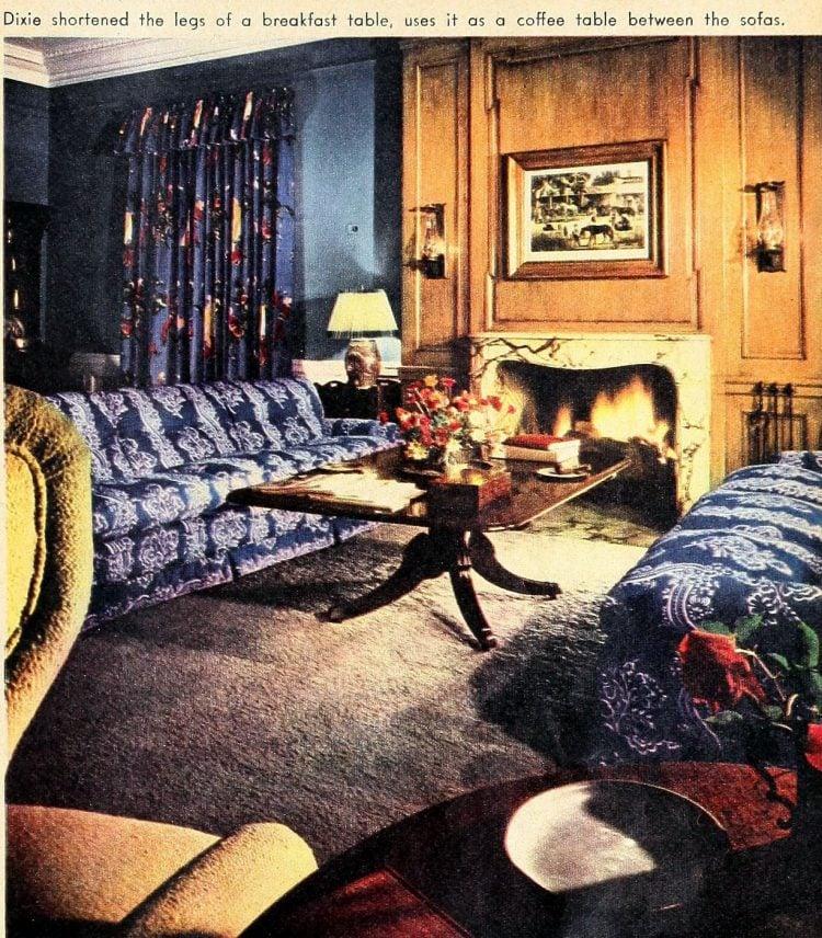 Modern Screen Bing Crosby's House of Memories 1950 (3)