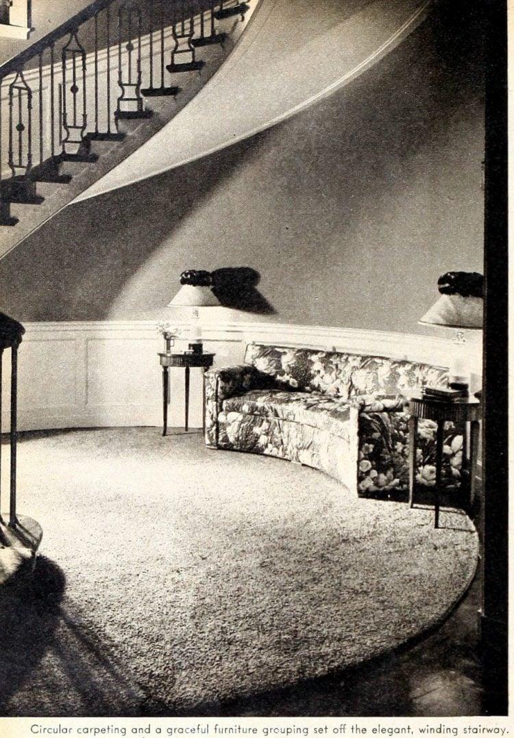 Modern Screen Bing Crosby's House of Memories 1950 (5)