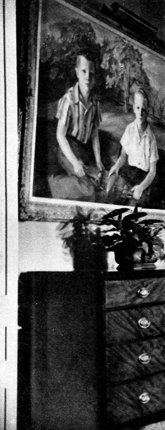 Modern Screen Bing Crosby's House of Memories 1950 (7)