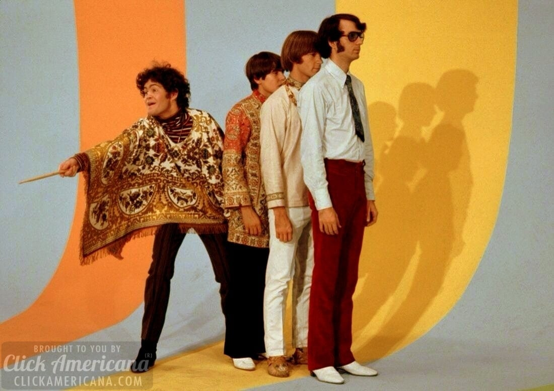Monkees - Daydream Believer set