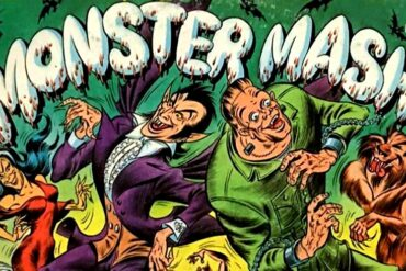 Monster Mash How the hit song by Bobby 'Boris' Pickett came to be - and became a huge hit