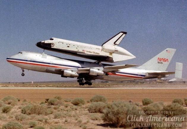 1981 space shuttle - photo #29