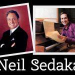 Neil Sedaka at Click Americana