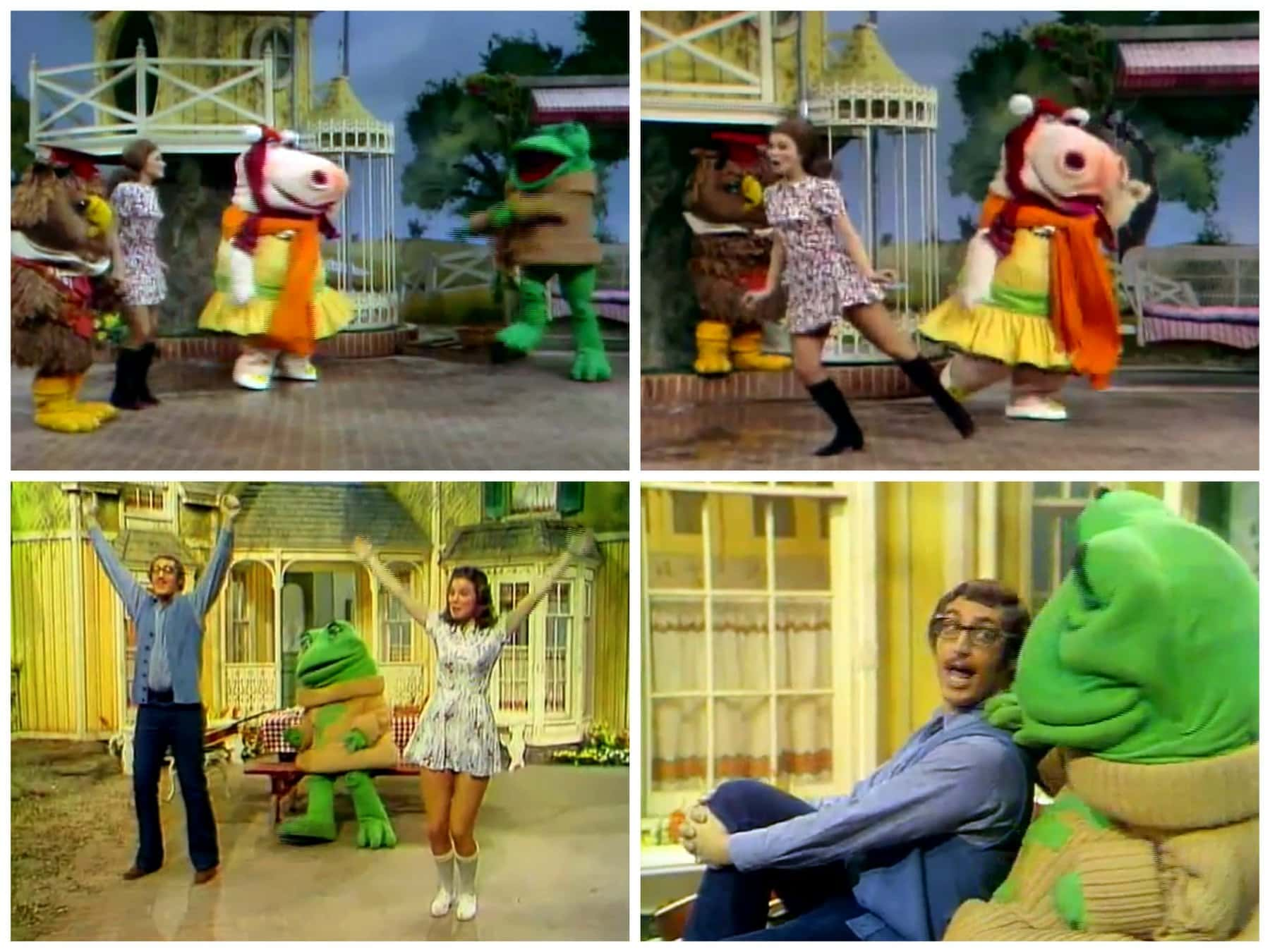 New Zoo Revue Tv show from the 70s (4)