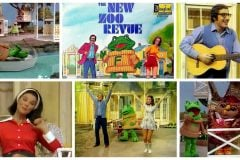 New Zoo Revue intro & theme song lyrics from the campy '70s kids show