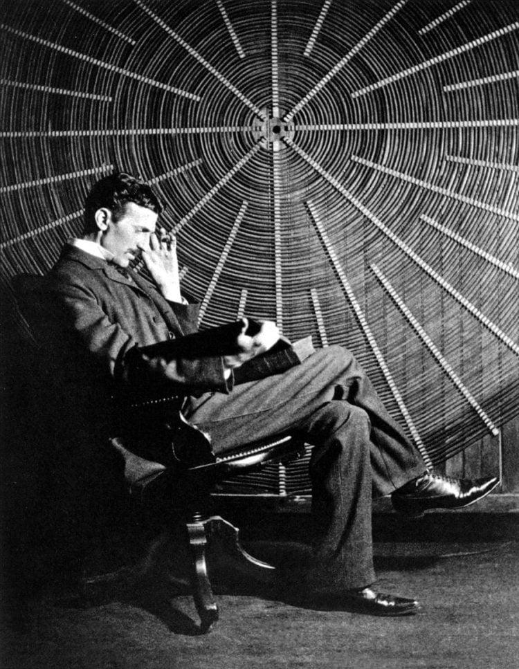Nikola Tesla - Pioneer