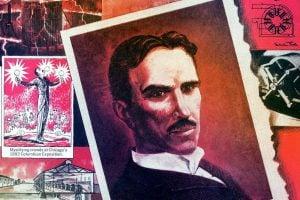 Nikola Tesla life story