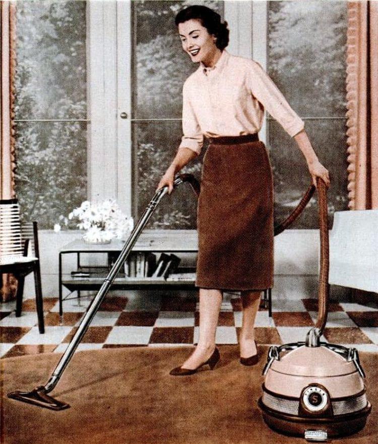 Nov 12, 1956 vacuum home