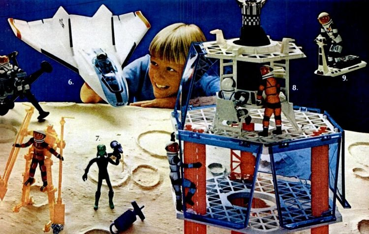 Nov 14, 1969 Vintage Mattel toys-001