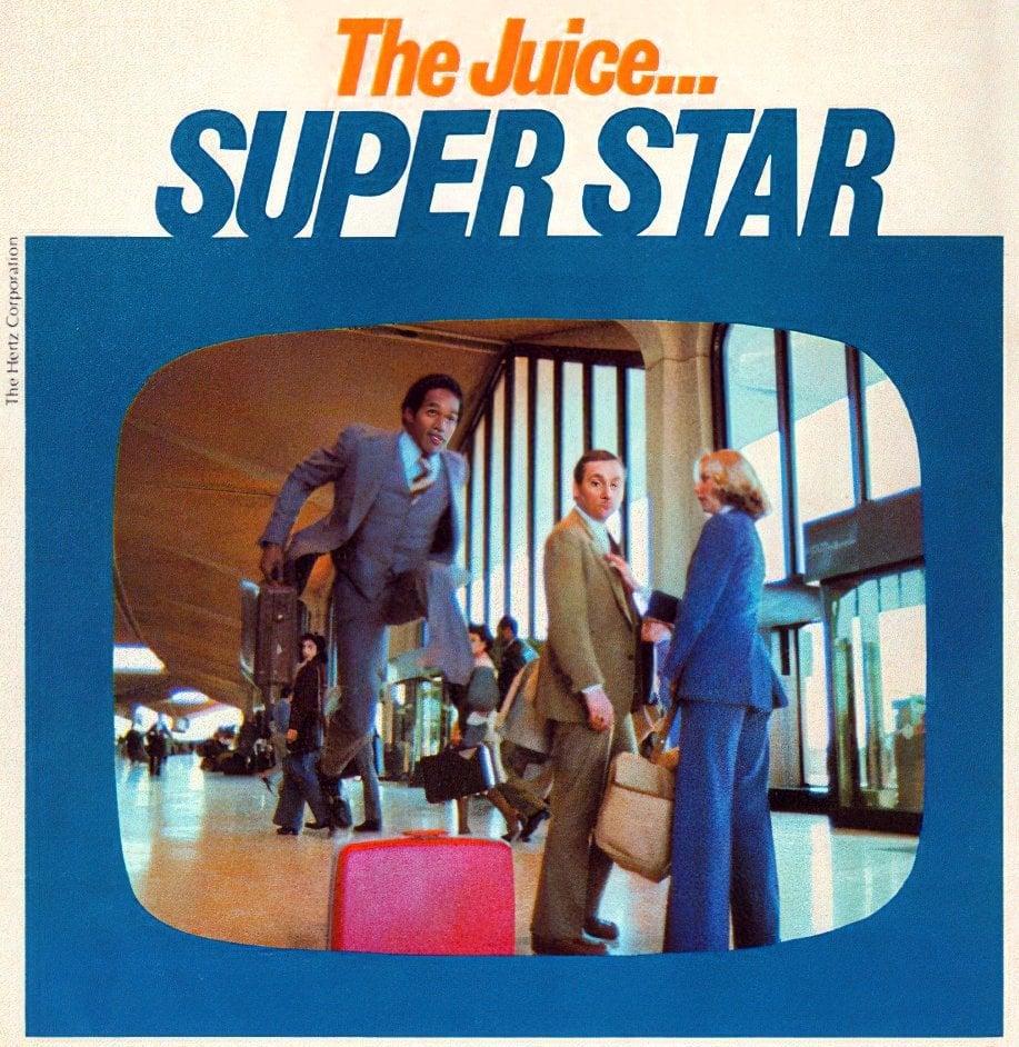 OJ Simpson - The Juice