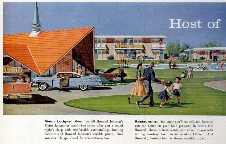 Oct 19, 1959 Howard Johnson's restaurant (2)