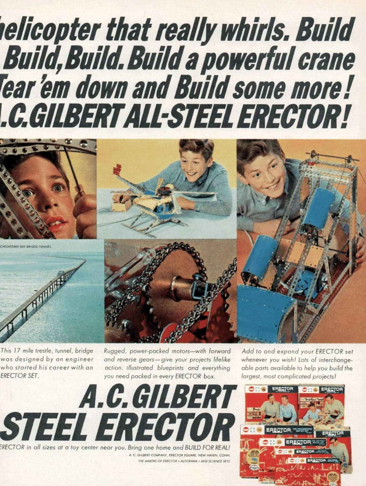 Oct 1964 Erector Set toys (2)