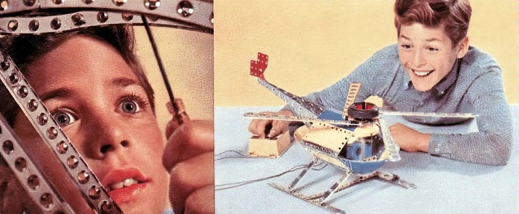 Oct 1964 Erector Set toys (3)
