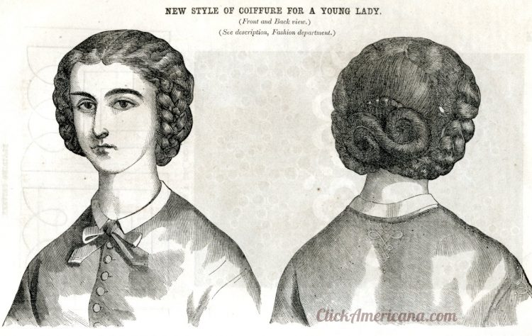 Old Civil War-era hairstyles from 1862 (4)