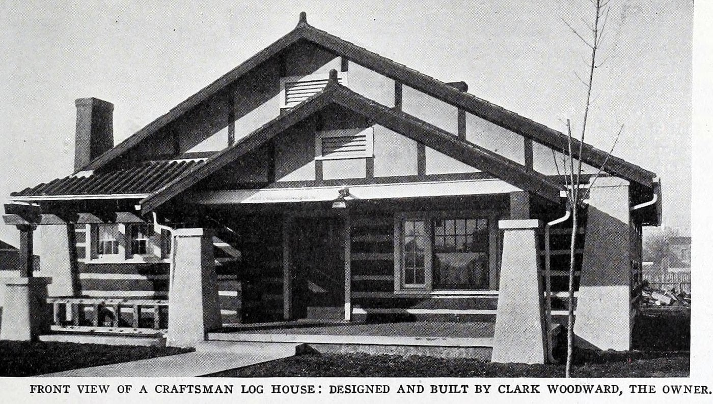 Old Craftsman-style home (10)