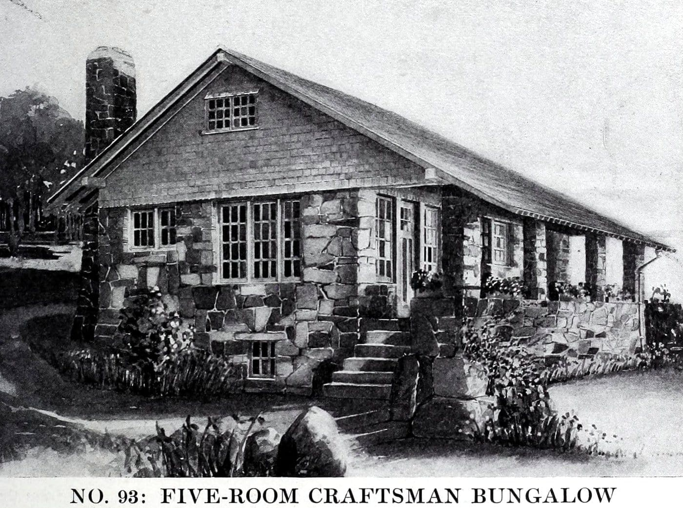 Old Craftsman-style home (19)