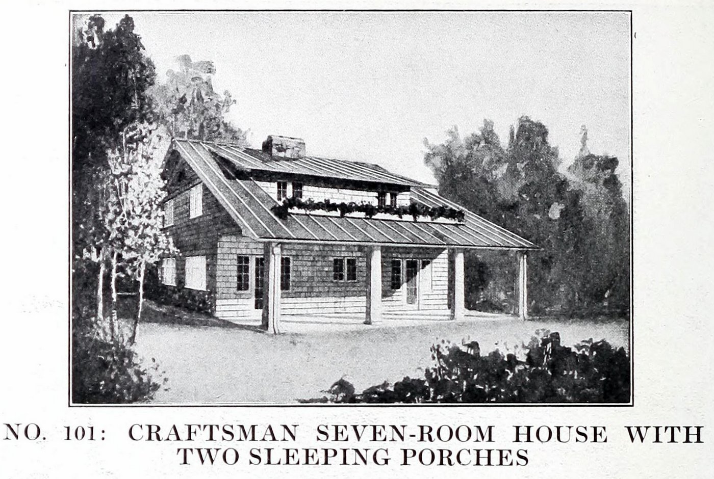 Old Craftsman-style home (22)