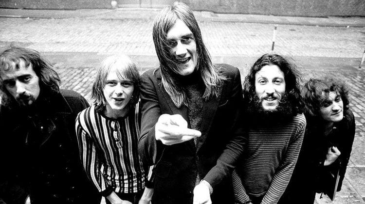 Old Fleetwood Mac - 1968