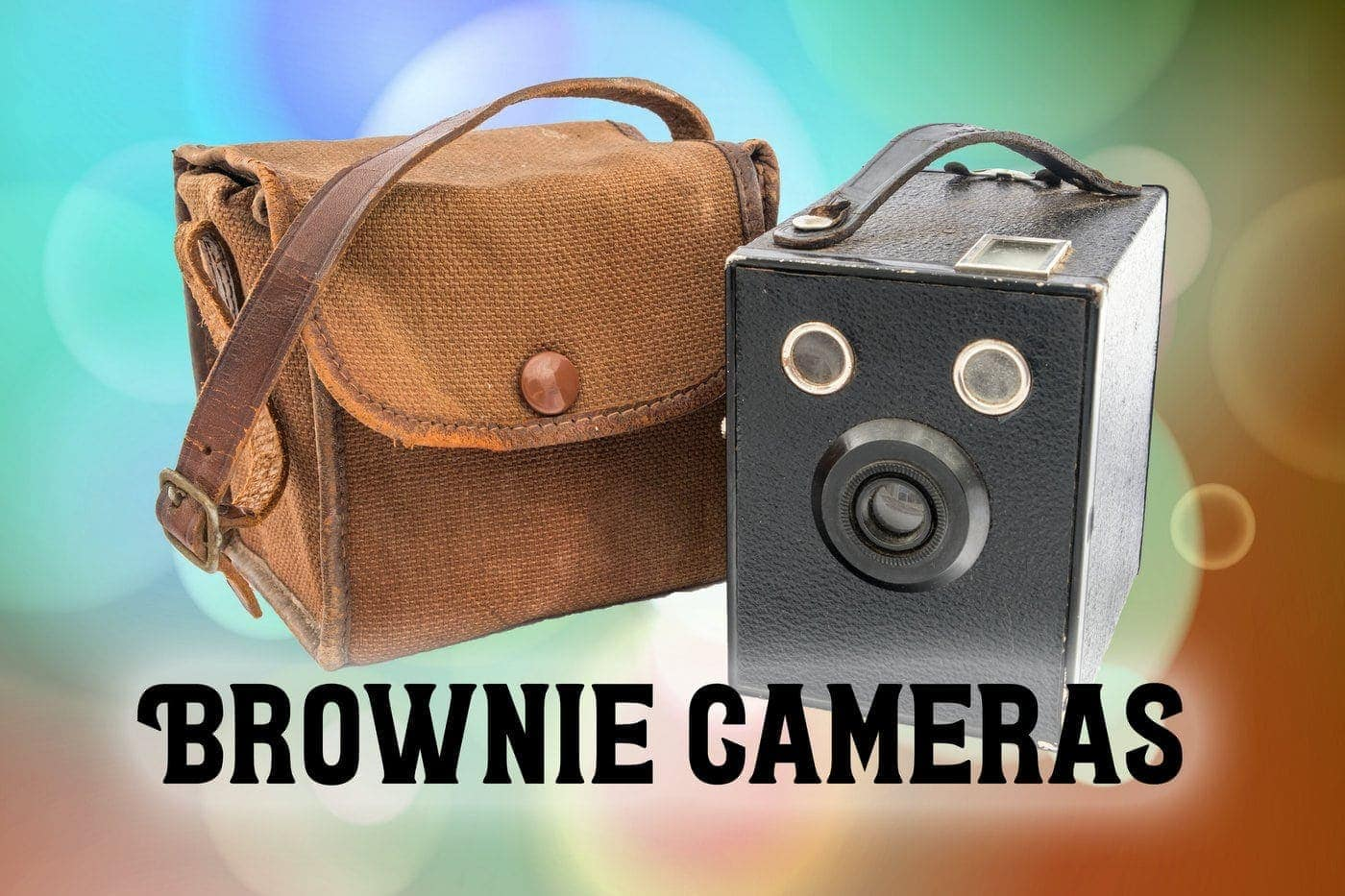How Kodak Brownie Cameras Made Snapshot Photography Affordable For Millions Click Americana