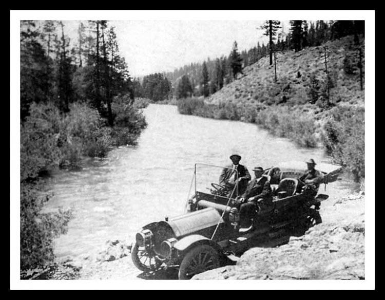 Old Lake Tahoe in 1915 (2)