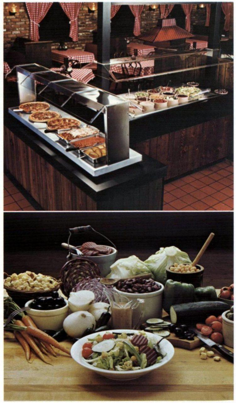 Old Pizza Hut restaurants - 1977 (1)
