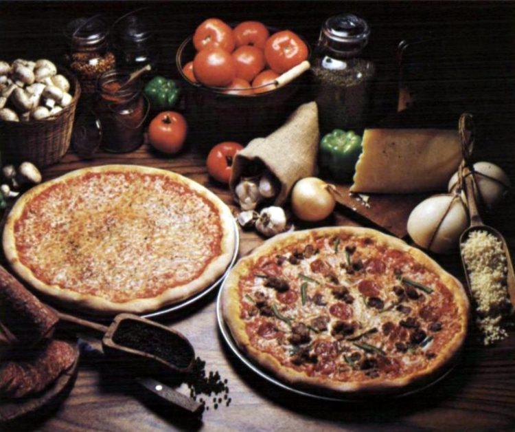 Old Pizza Hut restaurants - 1977 (3)
