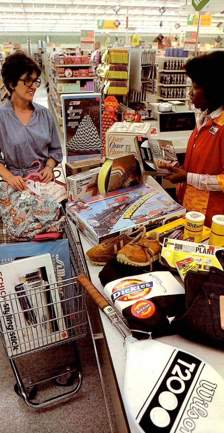 Old Red Owl supermarket - 1978 - 10