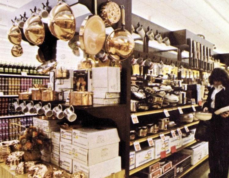 Old Safeway supermarket - 1977 - 6-003