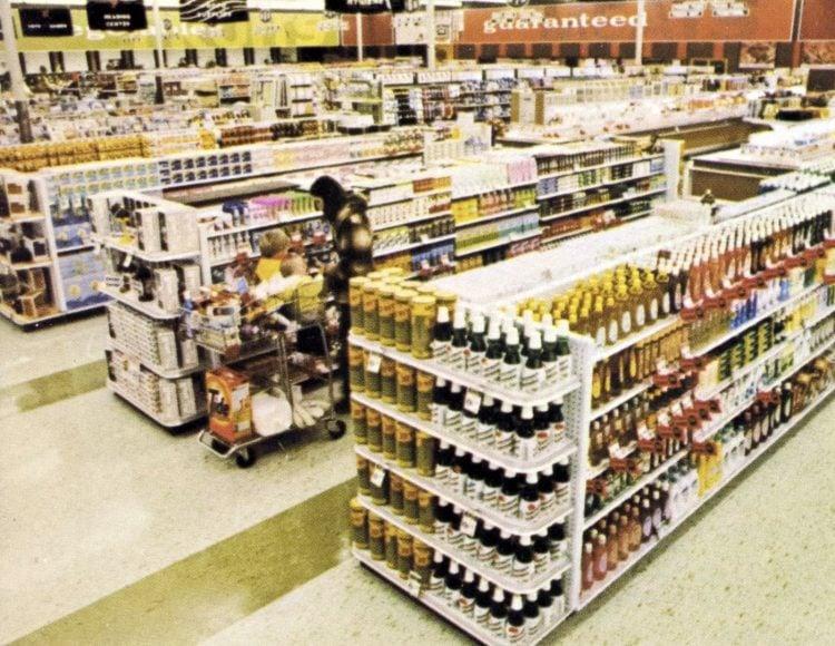 Old Safeway supermarket - 1977 - 6