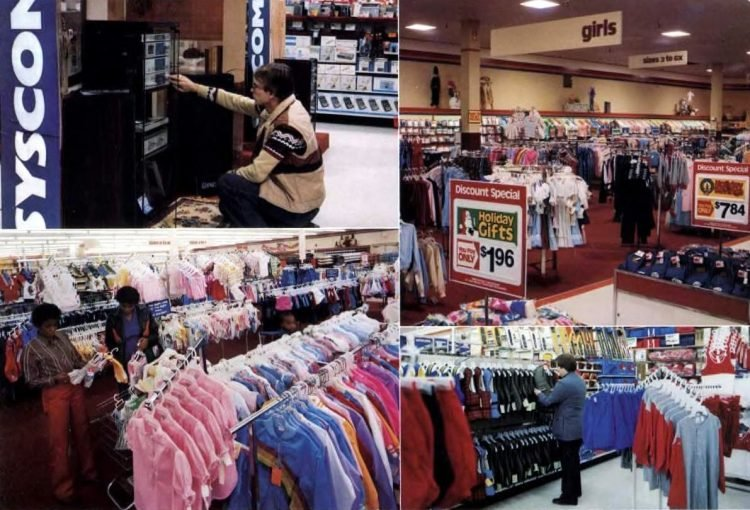 Old Wal-Mart stores in the 80s - 1982 (4)