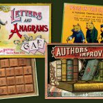Old-fashioned games - Look back at some of the oldest games
