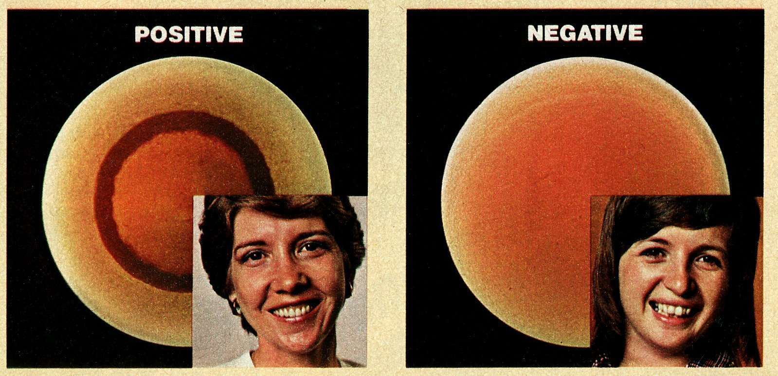 Old test tube pregnancy test kits from 1979 (3)