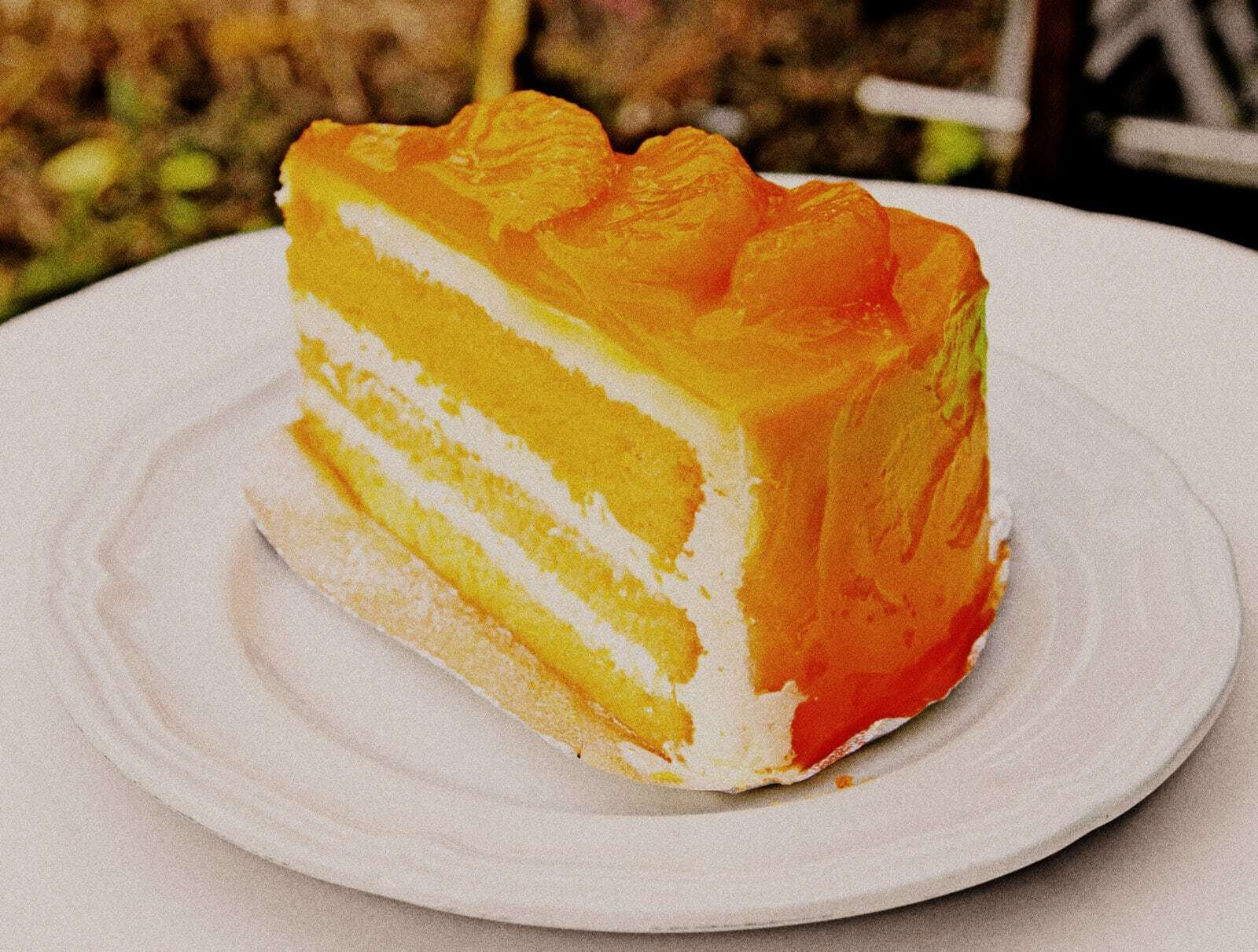 Orange Cake Icing Recipes: Classic Orange Cake, Filling & Frosting Recipes (1912
