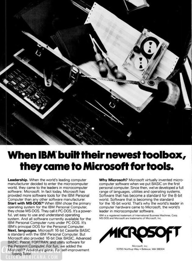 PC Mag Feb-Mar 1982 microsoft ibm