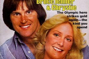PEOPLE Bruce Jenner and wife Chrystie
