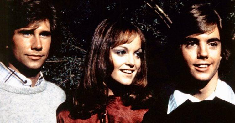 THE HARDY BOYS/NANCY DREW MYSTERIES, Parker Stevenson, Pamela Sue Martin, Shaun Cassidy, 1977-79
