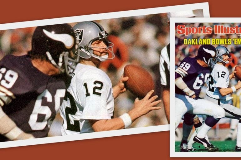 Party dip & sandwich snacks for Super Bowl (1977)