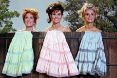 Petticoat Junction TV show credits