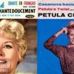 Petula Clark's Twist