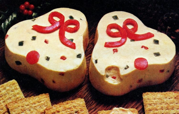 Philly cheese bells The perfect retro appetizer for your Christmas party